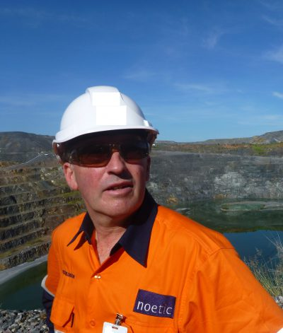 peter wilkinson ranger mine fatality review